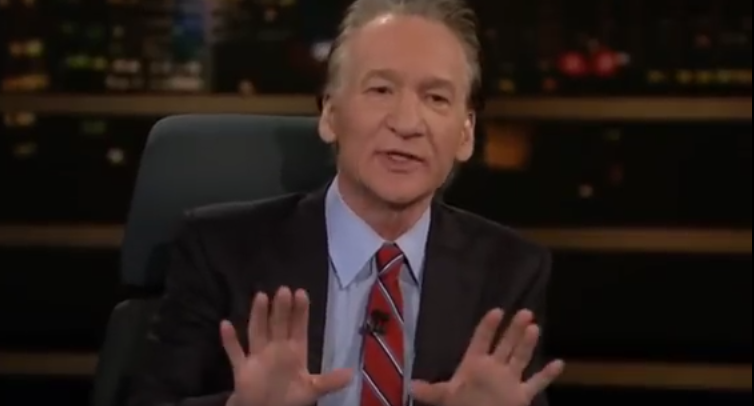 Watch: Bill Maher Destroy Socialist's 'Free Everything' Scam: 'I'm Not F*cking Paying'