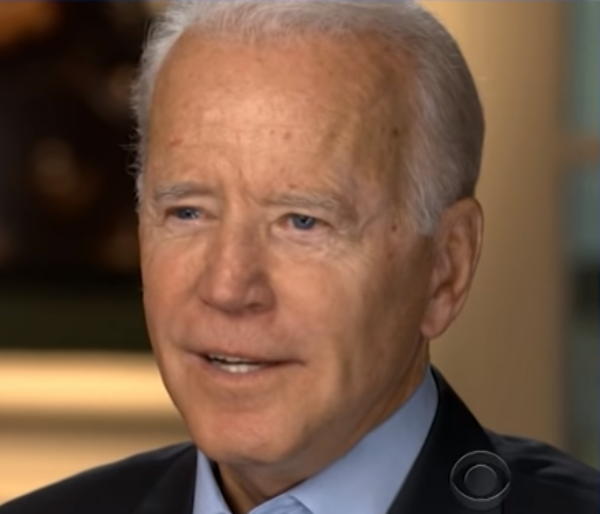 Despicable Biden Used School Shooting Anniversary To Target American Rights