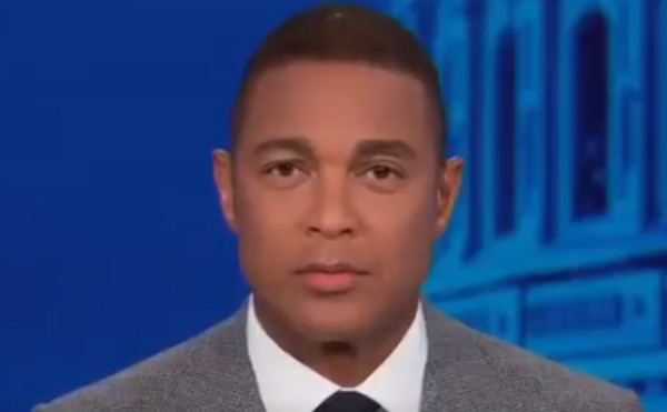 Get A Load Of Lemon's Weak Excuse For Bashing Trump Supporters