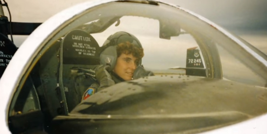 Anti-Trumpers Launch Attack Ad On First Female Combat Pilot Senator For Her 'Lack Of Bravery' [Video]