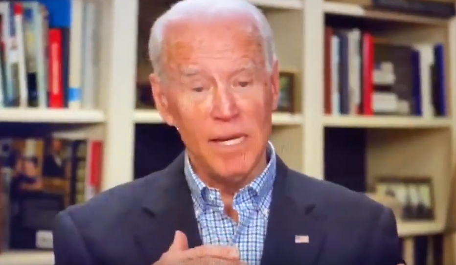 Former WH Doctor Wants Biden Tested