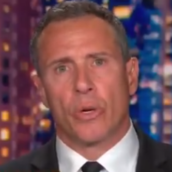 Chris Cuomo Sets Himself Up, Asks Twitter To Prove He's Bias— They Destroyed Him