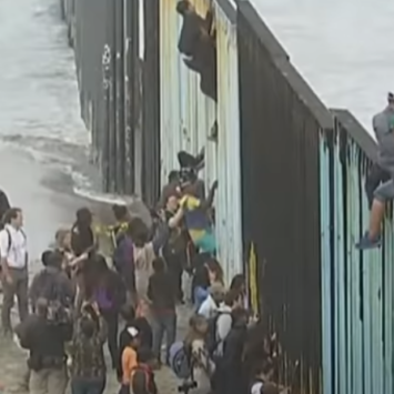 Dems Prove The Border Crisis Is Intentional