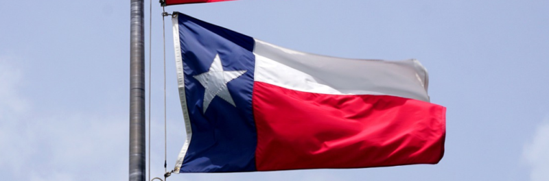 Texas GOP's Suggestion For The Future Will Make You Cheer