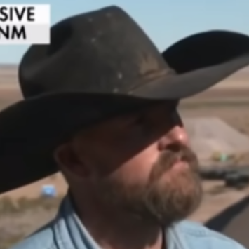 Rancher Calls Out Biden For Hurting Americans