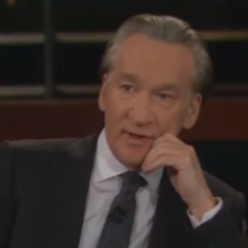 Bill Maher Calls Out Race Baiting Libs