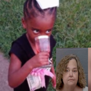 'The Silent Pandemic' Mother And Grandmother Arrested In Tortured Death Of 4-Year-Old Girl [Video]