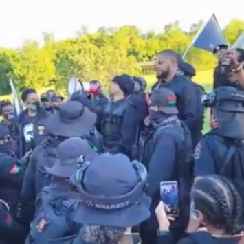 Black Extremists Says The Time Is Now To 'Kill Everything White', MSM Silent [Video]