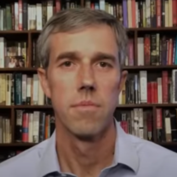 What A Crock Of.... Beto O'Rourke Claims This Is