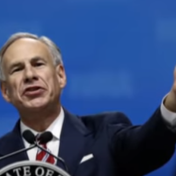 'We Need To Restore God' And 'Better Parenting': Gov Abbott Signs New Bill