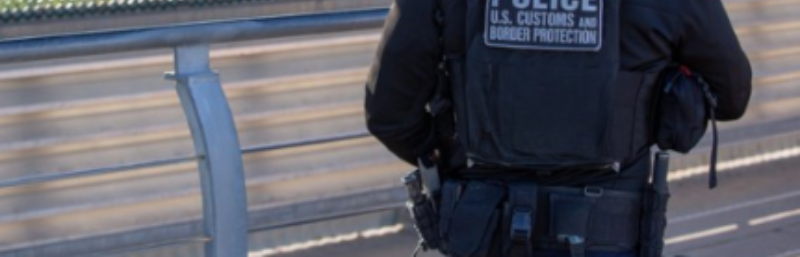 Massive Drug Bust At The Border Is A Wake Up Call For America