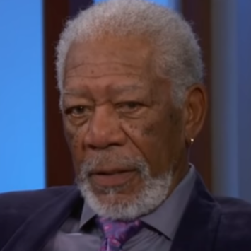 Morgan Freeman Defend Police, Causing Libs To Lose Their Minds